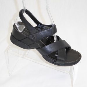 Rockport Black Sandals Size 8.5M #217